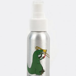 Aluminum Spray Bottle